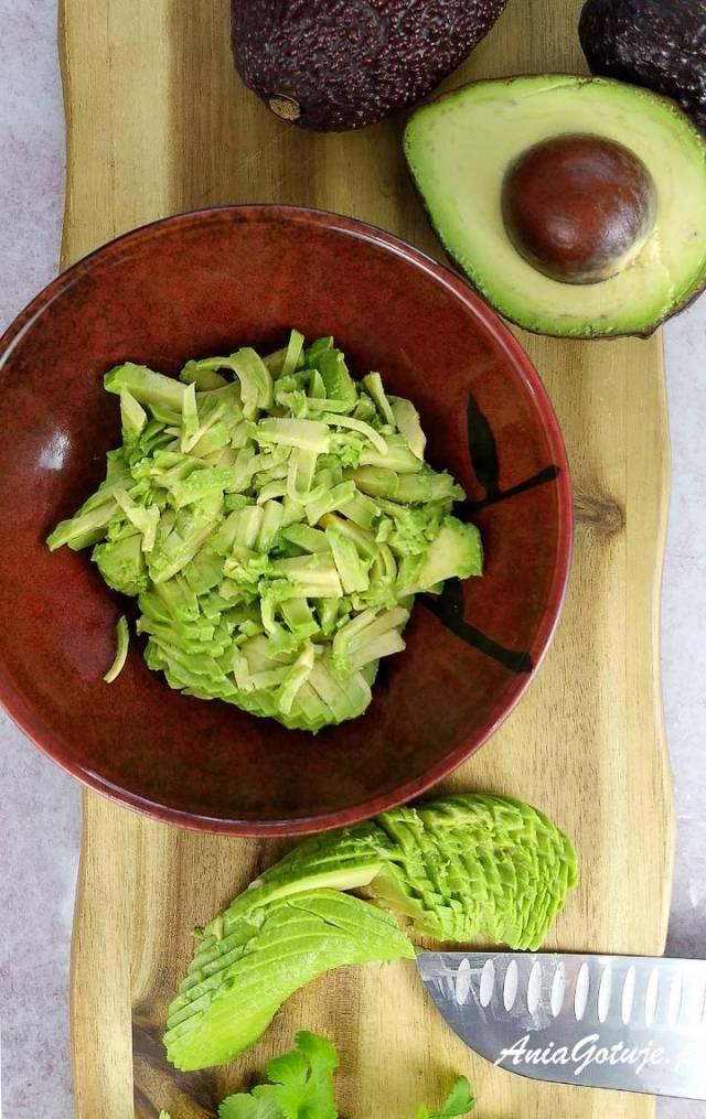 Паста из авокадо, 3 шт.