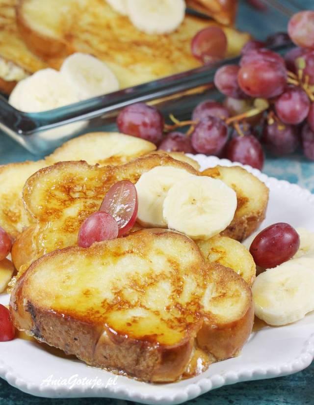 Французский тост, 1