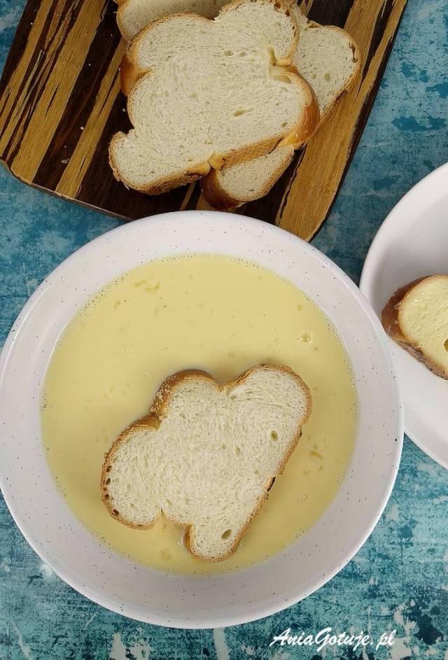 Французские тосты, 5