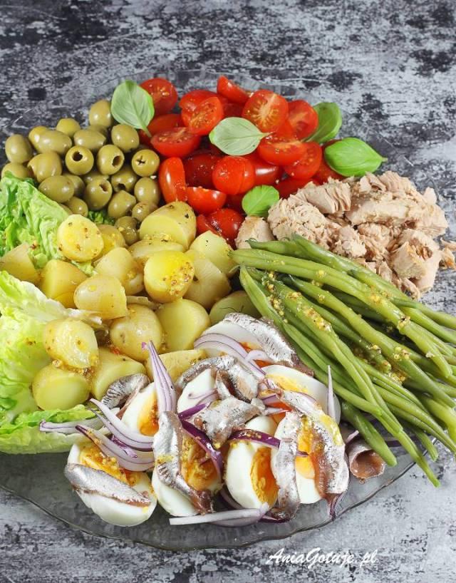 Хороший салат, 8