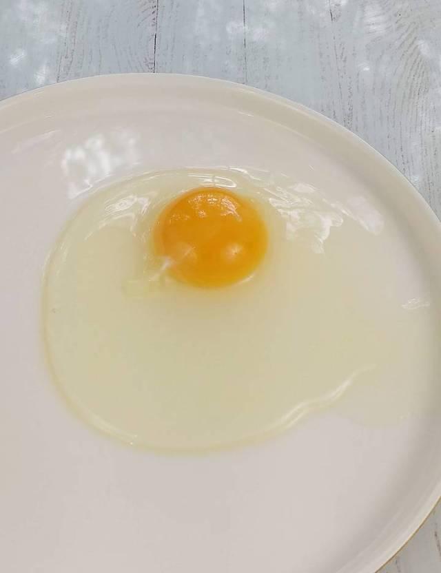 Яйцо пашот, 4 шт.