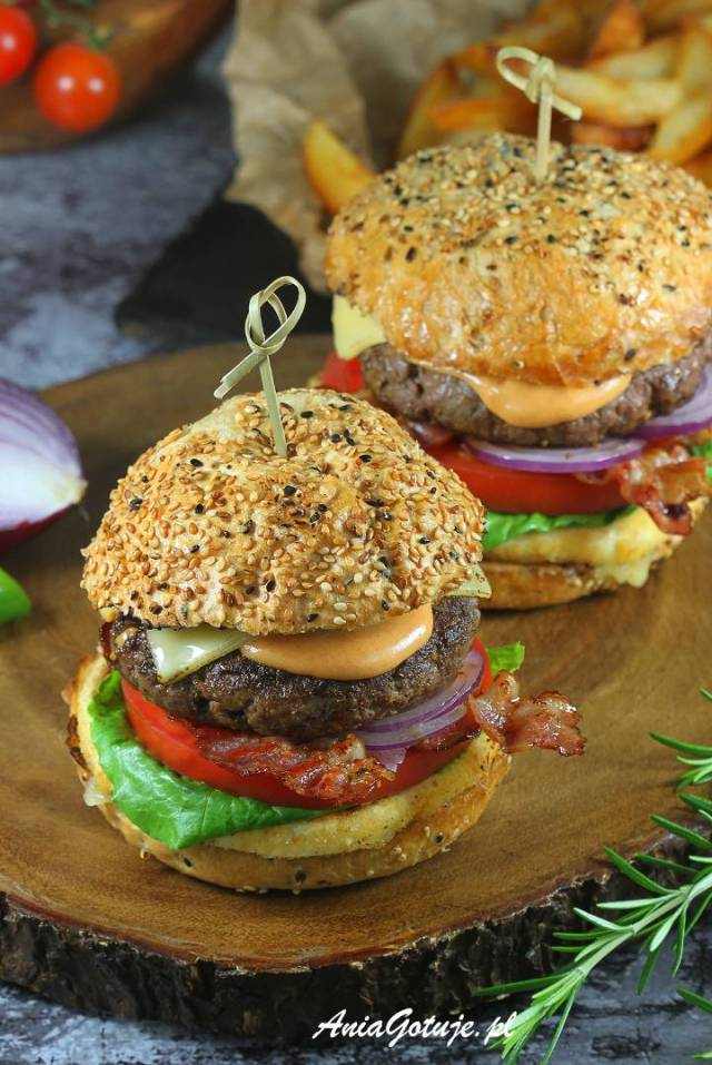 Бутерброд с лесорубом, 1