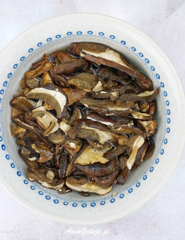 Тортеллини с грибами, 3