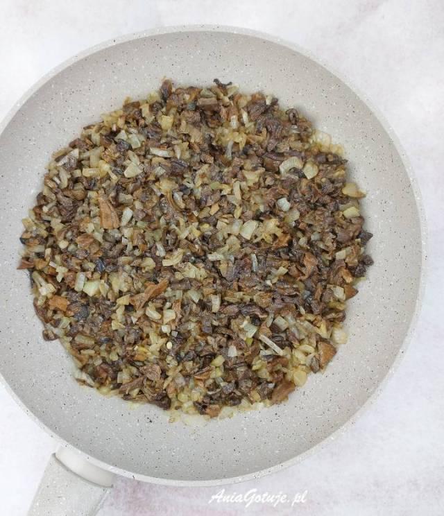 Тортеллини с грибами, 4