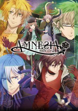 Amnesia Episodio 13