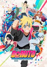 Boruto: Naruto Next Generations Episodio 198