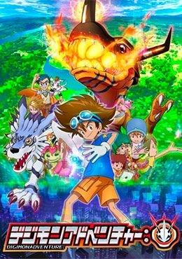 Digimon Adventure: (2020) Episodio 47