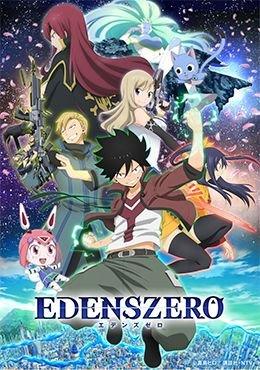 Edens Zero Episodio 5