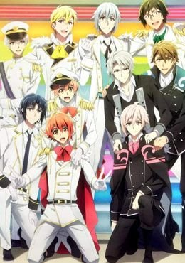 IDOLiSH7: Second Beat! Episodio 15