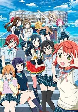 Love Live! Nijigasaki Gakuen School Idol Doukoukai Episodio 13