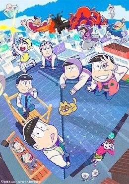Osomatsu-san 3rd Season Episodio 25