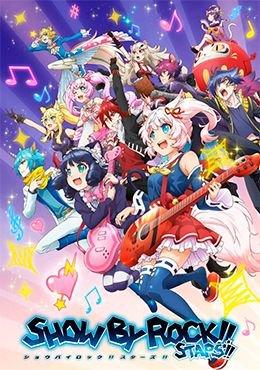 Show by Rock!! Stars!! Episodio 12