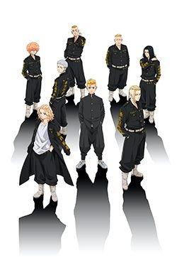 Tokyo Revengers Episodio 5