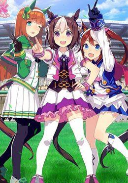 Uma Musume: Pretty Derby Season 2 Episodio 13