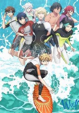 Wave!! Surfing Yappe!! (TV) Episodio 12