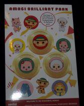 Sticker Sheet 1