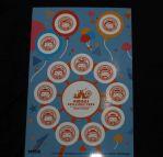 Sticker Sheet 7