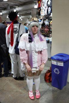 Anime Boston 2017 - Cosplay 010 - 20170403