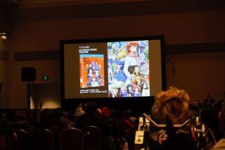 Anime Boston 2017 - Funimation Industry 030 - 20170405