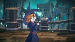 Little Witch Academia PS4 Screen 001 - 20170701