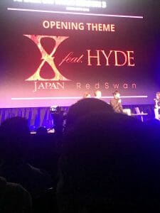 X Japan Featuring Hyde to Perform Attack on Titan Season 3