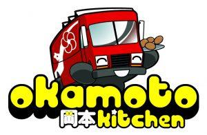 Okamoto Kitchen Logo