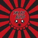 Okamoto Kitchen Logo - Yaki Boys