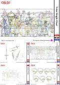 Production Art - Yokai Height Chart