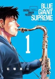 Manga Blue Giant Explorer Karya Shinichi Ishizuka Akan Dirilis 3