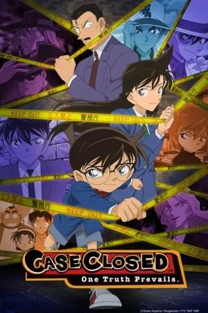 Crunchyroll Adds Case Closed (Detective Conan) Anime's 1st Season to Catalog