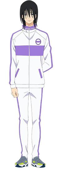Bakuten !! el anime sobre gimnasia rítmica revela elenco, personal y canción de apertura 5