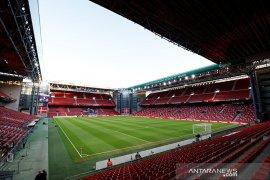 Delapan kota tuan rumah Euro 2020 perbolehkan kehadiran penonton