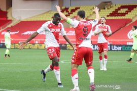 Wissam Ben Yedder kemas dua gol saat Monaco cukur Dijon 3-0