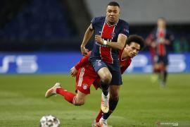 PSG melangkah ke semifinal Liga Champions
