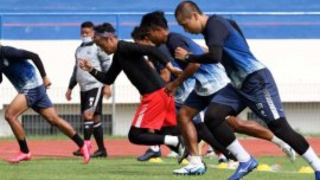 Bhayangkara FC liburkan pemain sepekan awal Ramadhan