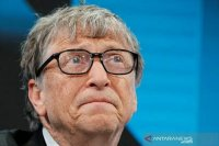 Bill Gates dan lusinan pemimpin dunia akan hadiri KTT iklim