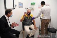 Target vaksinasi di Australia berantakan karena AstraZeneca