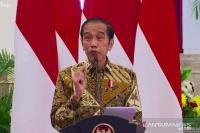 Presiden: IMF-Bank Dunia-OECD proyeksi ekonomi Indonesia tumbuh positif
