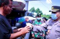 Polda Bali bakal terapkan penggunaan busana endek bagi PNS Polri