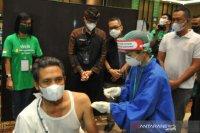 Menparekraf pastikan kesiapan vaksinasi untuk pelaku parekraf Bali