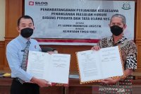 SILOG dan Kejati Bali jalin kerja sama Penyelesaian Permasalahan Piutang