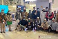 Menhub larang penerbangan penumpang dari India