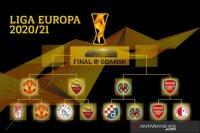 "MU dan Arsenal jaga peluang ciptakan ""final All-English"" di Liga Europa"