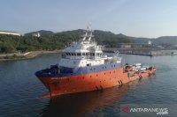 Malaysia kirim MV Mega Bakti untuk SAR KRI Nanggala