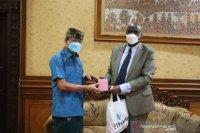 Duta Besar Ethiopia kunjungi Kabupaten Badung-Bali