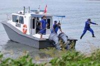 Posko perbantuan evakuasi KRI Nanggala-402
