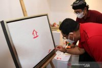 Bupati Tabanan resmikan rumah kreatif Tabanan Hub-BPD