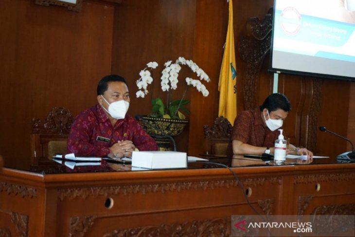 BPJS Kesehatan Denpasar buat forum kemitraan optimalkan pelayanan