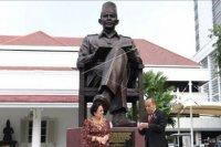 Peresmian patung Bung Karno – ANTARA News Bali