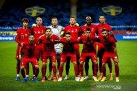 Cristiano Ronaldo pimpin skuad Portugal dalam Euro 2020